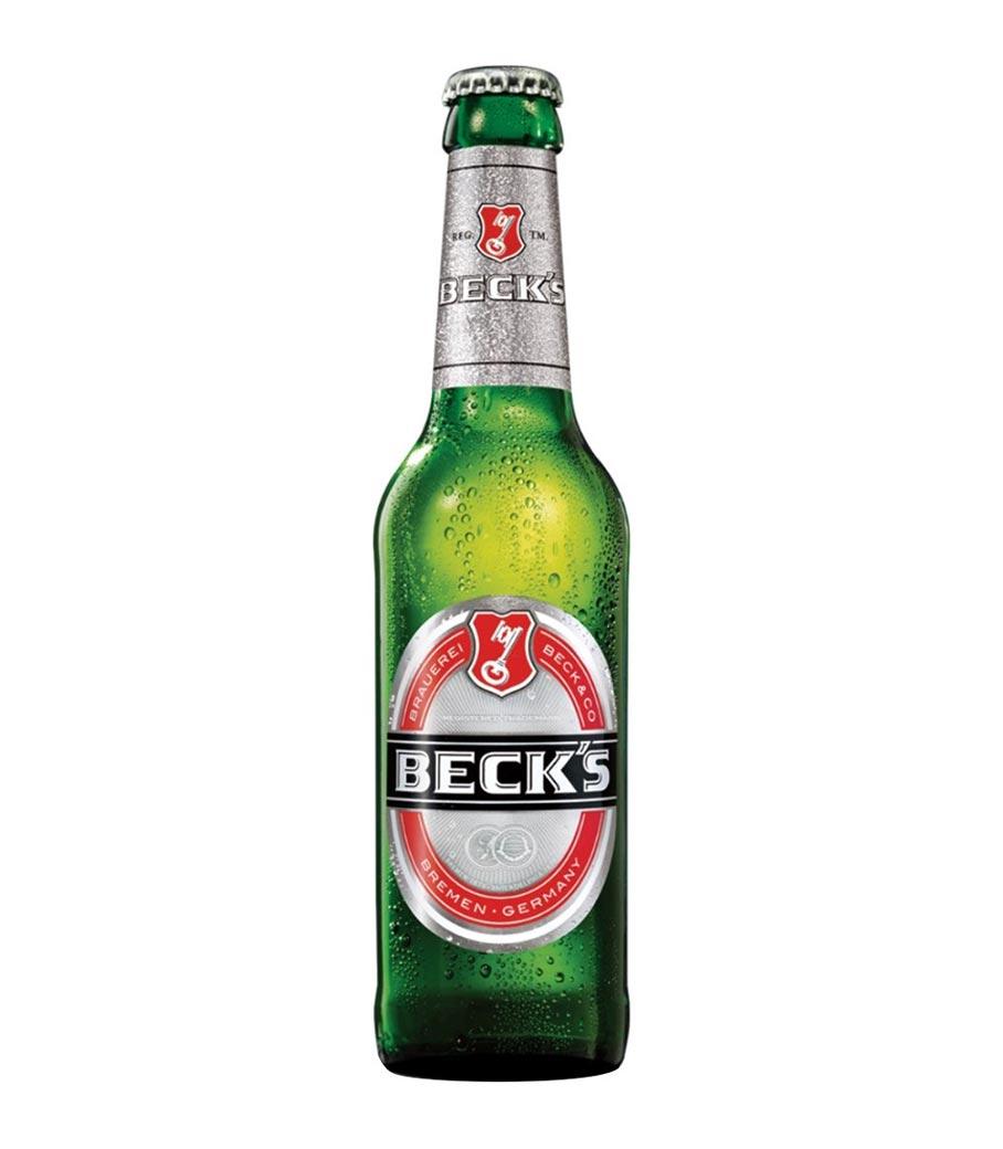 BECK'S BEER 275ml