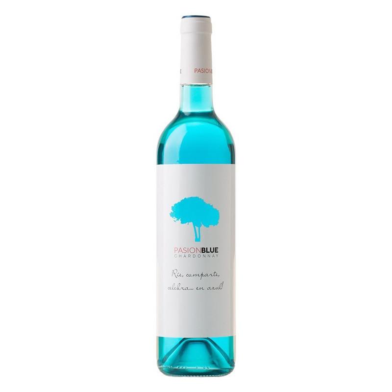 PASION BLUE CHARDONNAY 750 ml