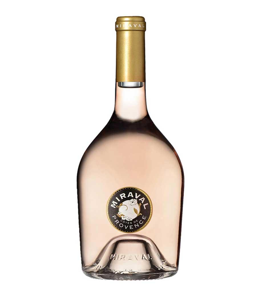 CHATEAU MIRAVAL ROSE COTES DE PROVENCE 750ml