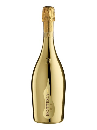 BOTTEGA PROSECCO GOLD BRUT DOC 200ml