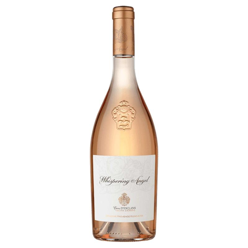 WHISPERING ANGEL ROSE 750ml