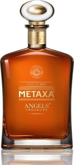 METAXA ANGELS TREASURE 700ml