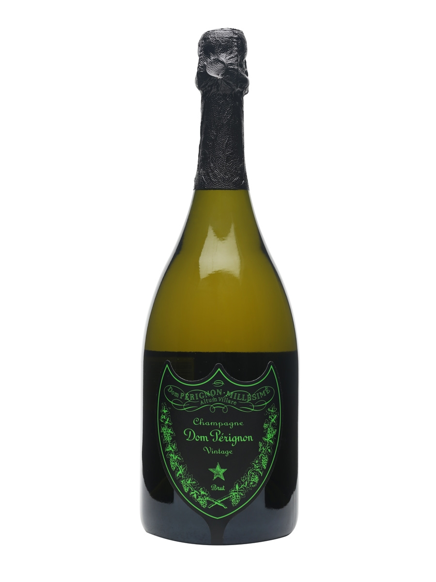 DOM PERIGNON VINTAGE 2006 LUMINOUS 750 ml