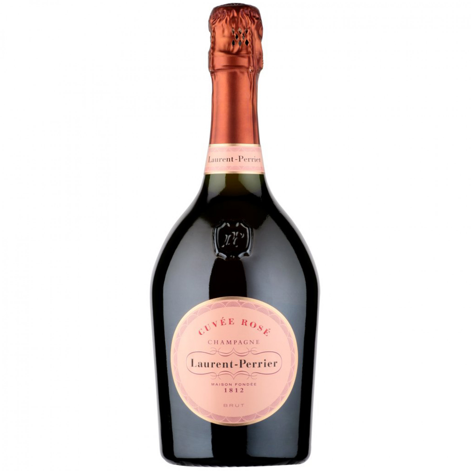 LAURENT PERRIER ROSE NV CHAMPAGNE 750ml