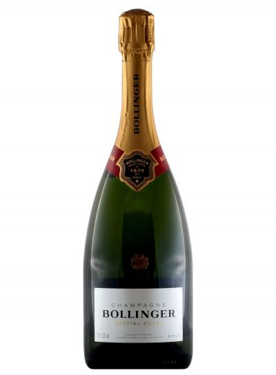BOLLINGER SPECIAL CUVEE BRUT CHAMPAGNE 750ml