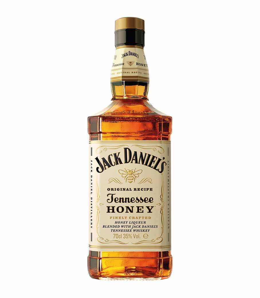 JACK DANIELS HONEY WHISKEY - LIQUEUR 700ml