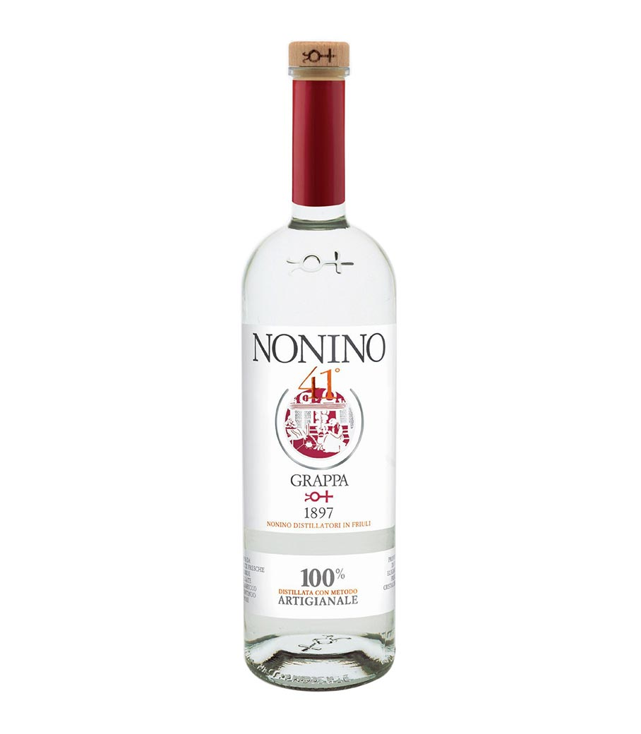 GRAPPA NONINO TRADITIONALE 700 ml