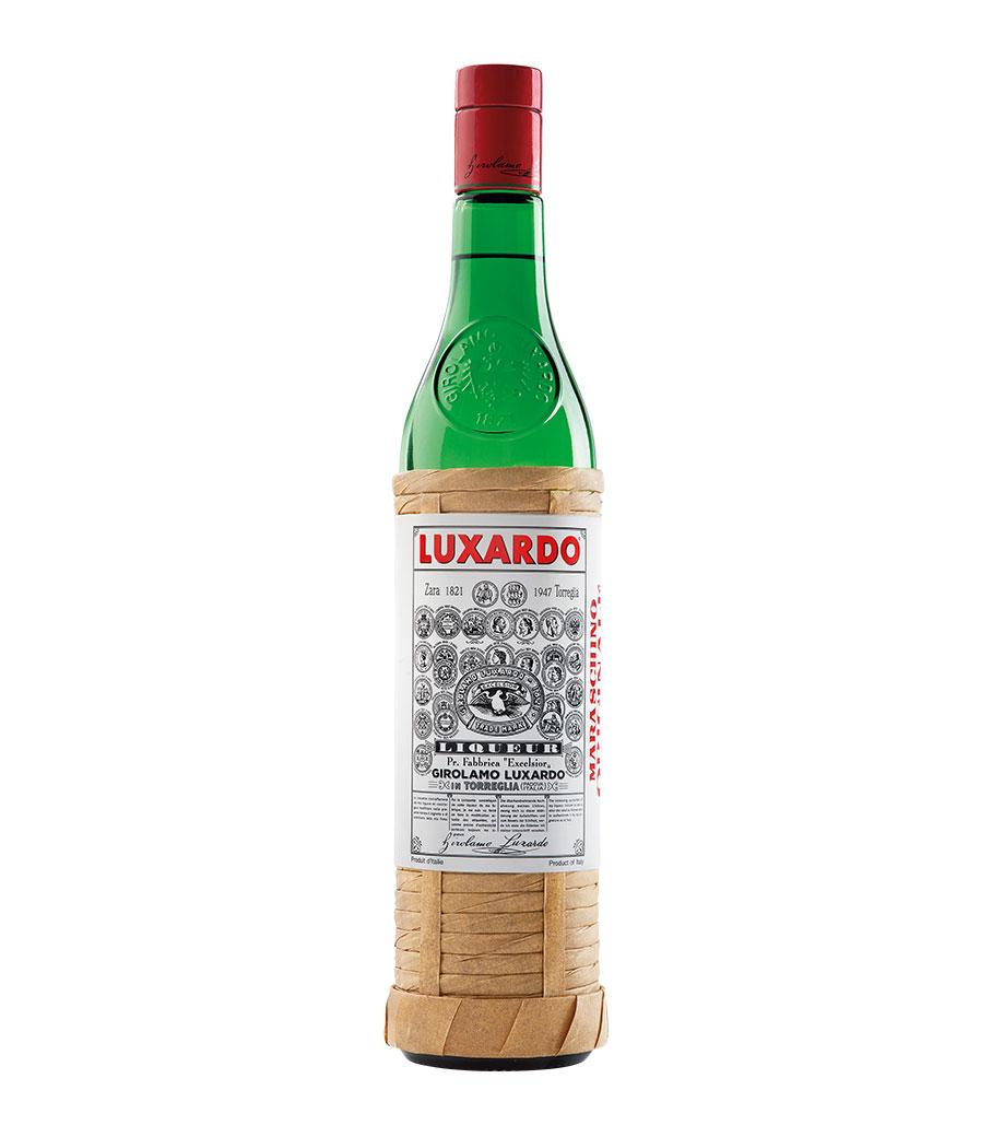 MARASCHINO LUXARDO LIQUER 700ml