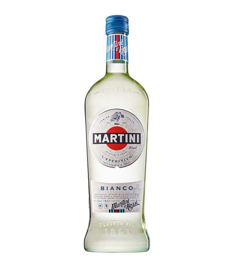 MARTINI BIANCO VERMOUTH 1LT