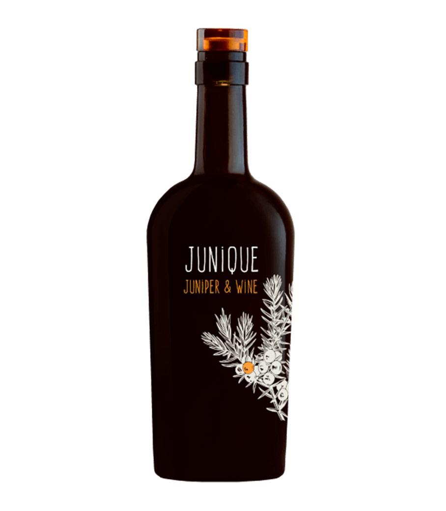 JUNIQUE JUNIPER & WINE 700ml