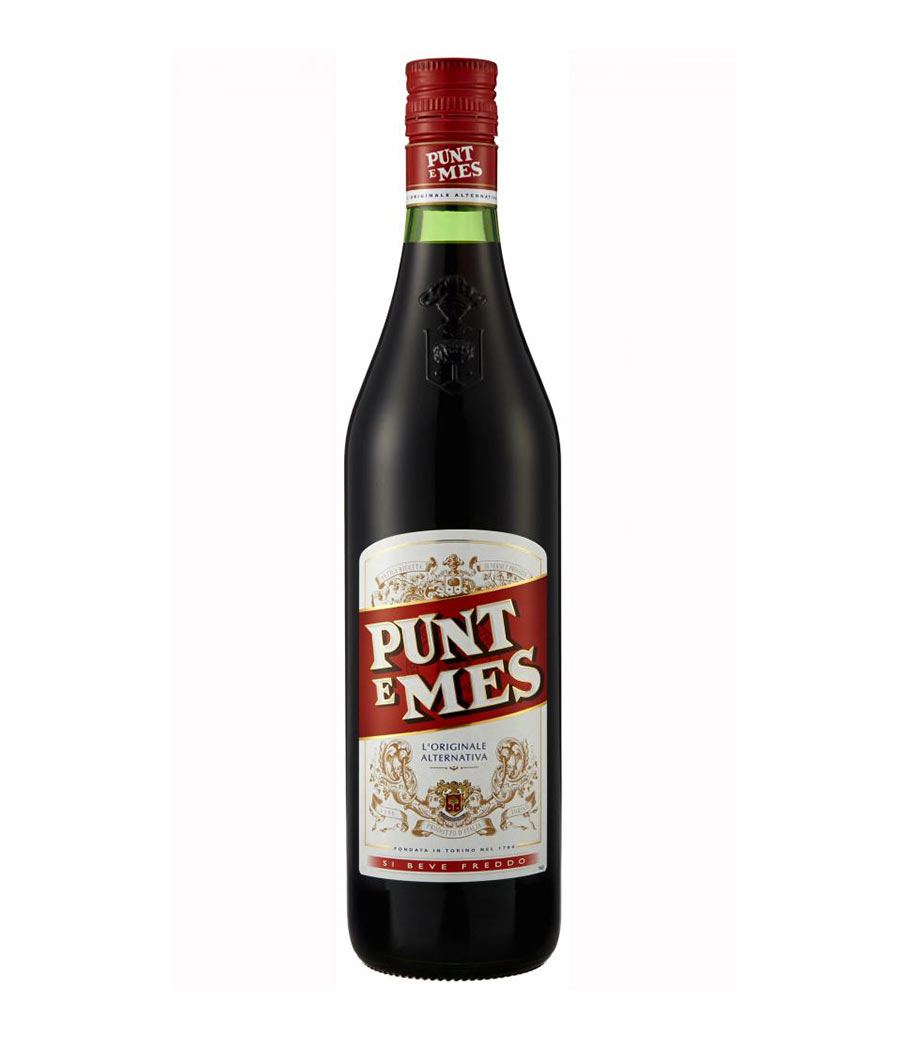 PUNT E MES VERMOUTH 700ml