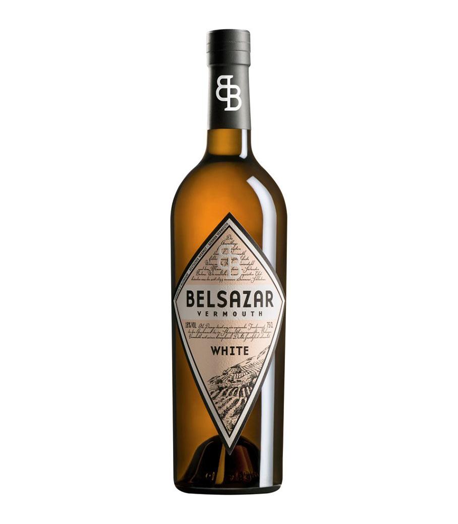 BELSAZAR WHITE VERMOUTH 750ml