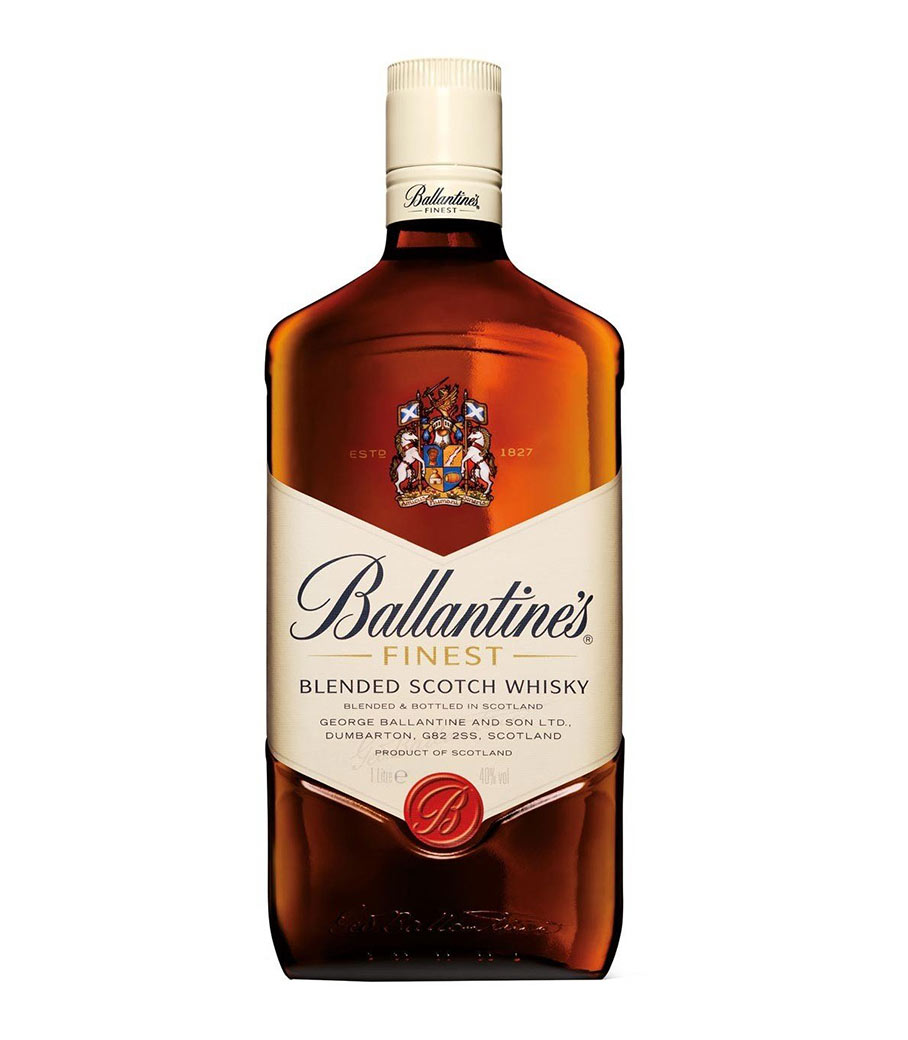 BALLANTINE'S WHISKY 700ml