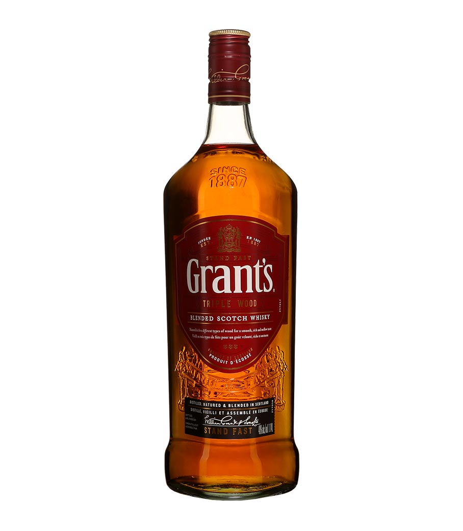 GRANTS WHISKY 700ml