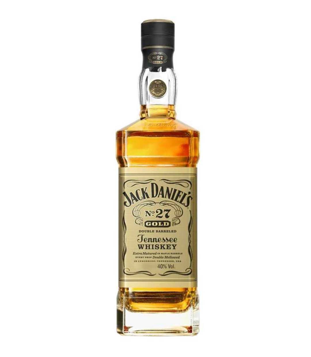 JACK DANIELS GOLD WHISKEY 700ml