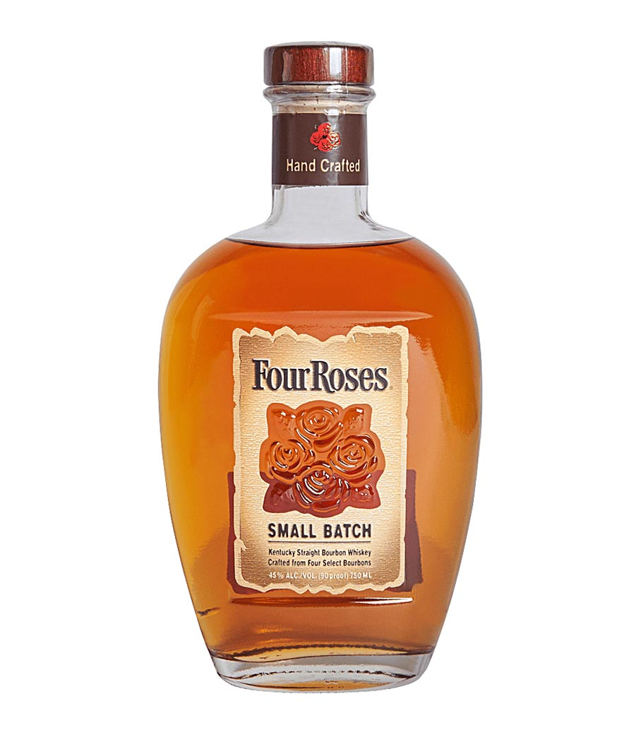 FOUR ROSES SMALL BATCH WHISKEY 700ml