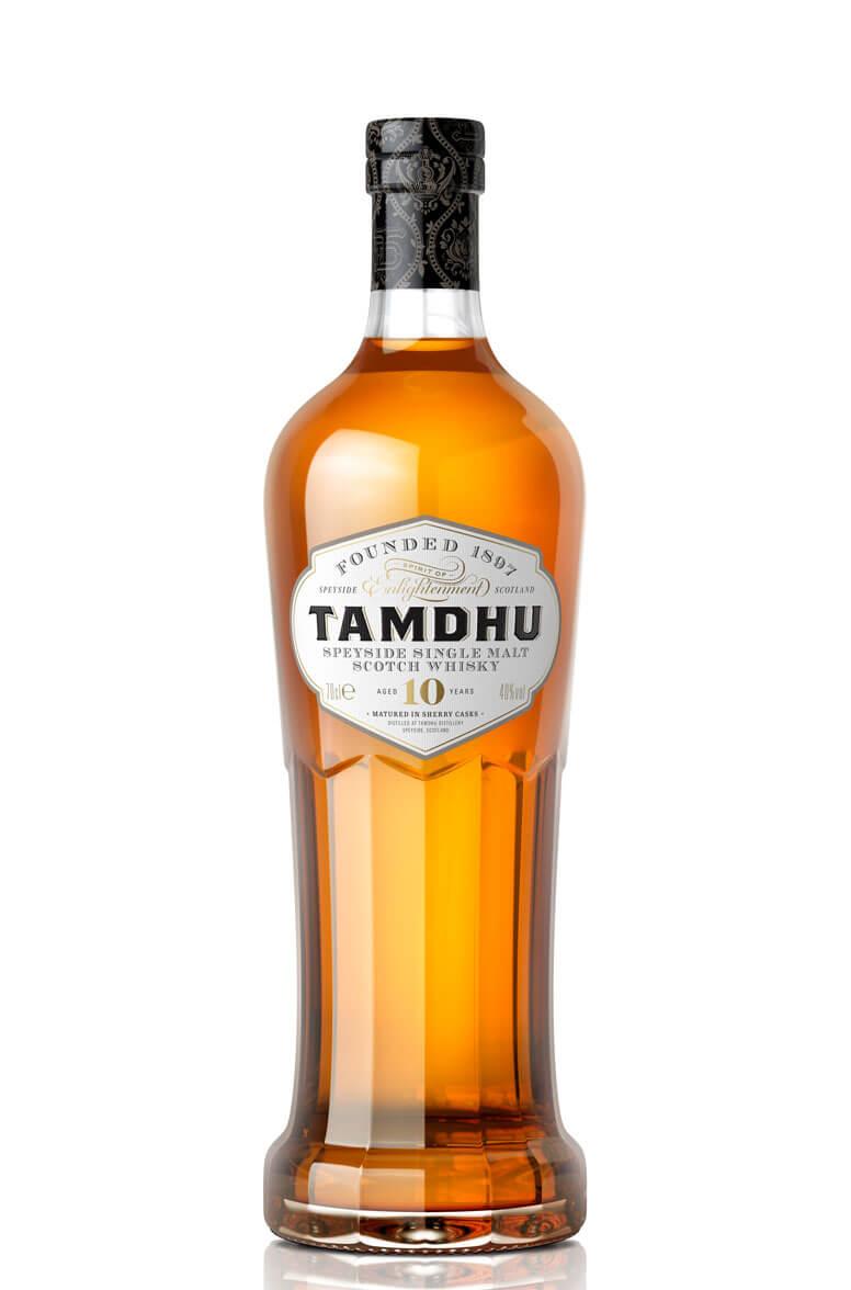 TAMDHU 10Y 700ml
