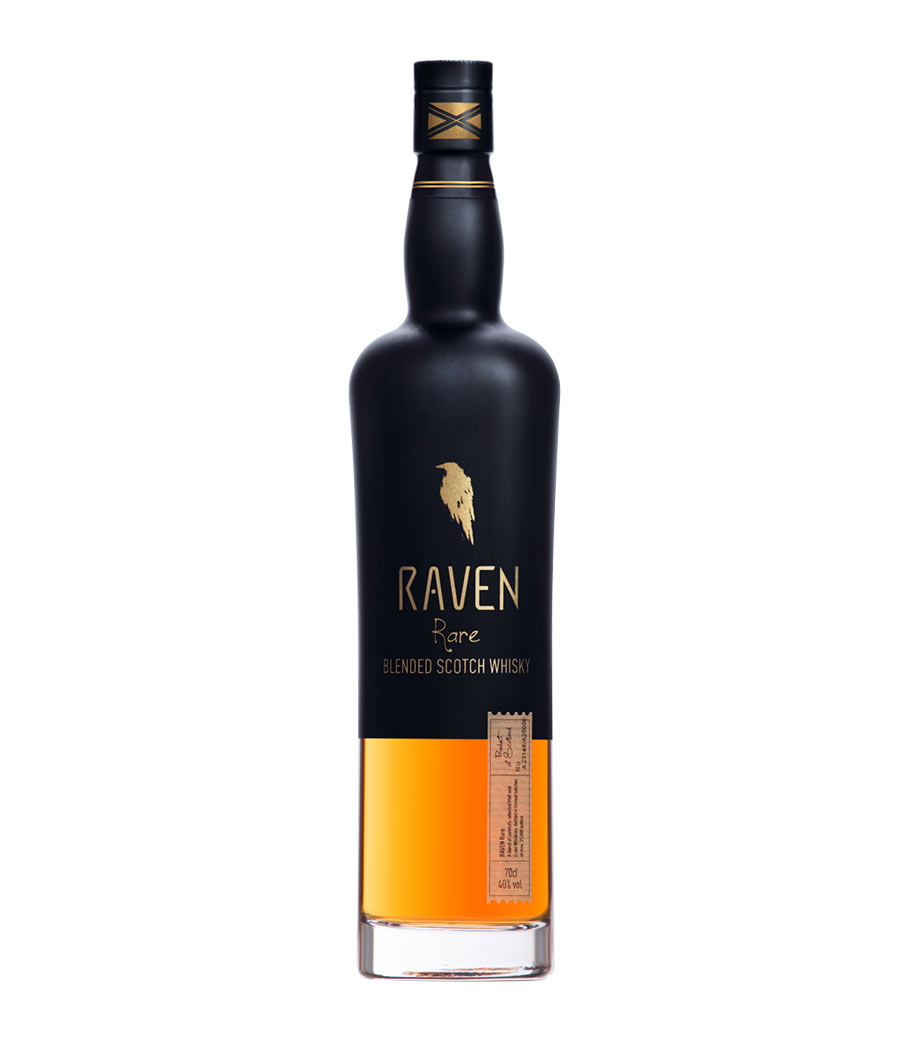 RAVEN RARE WHISKY 700ml