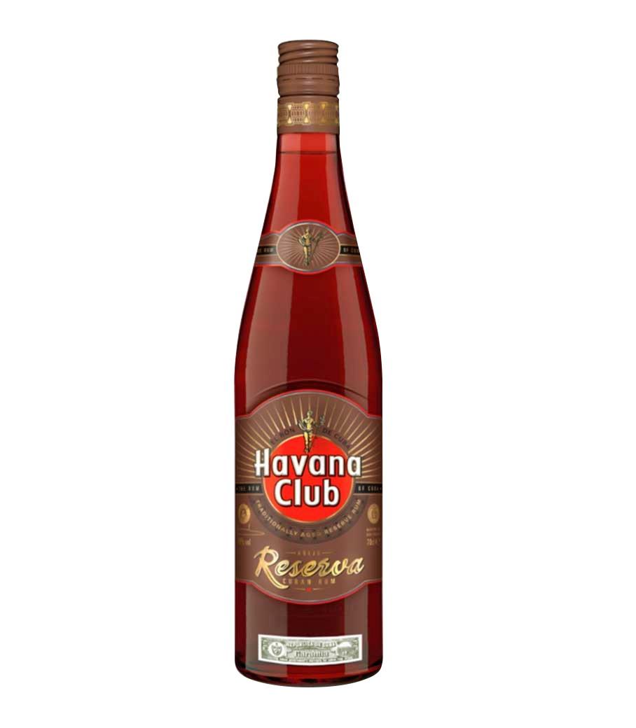 HAVANA CLUB ANEJO RESERVA RUM 700ml