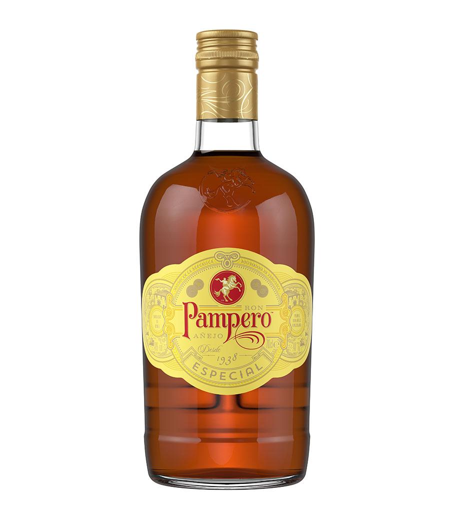 PAMPERO ESPECIAL RUM 700ml
