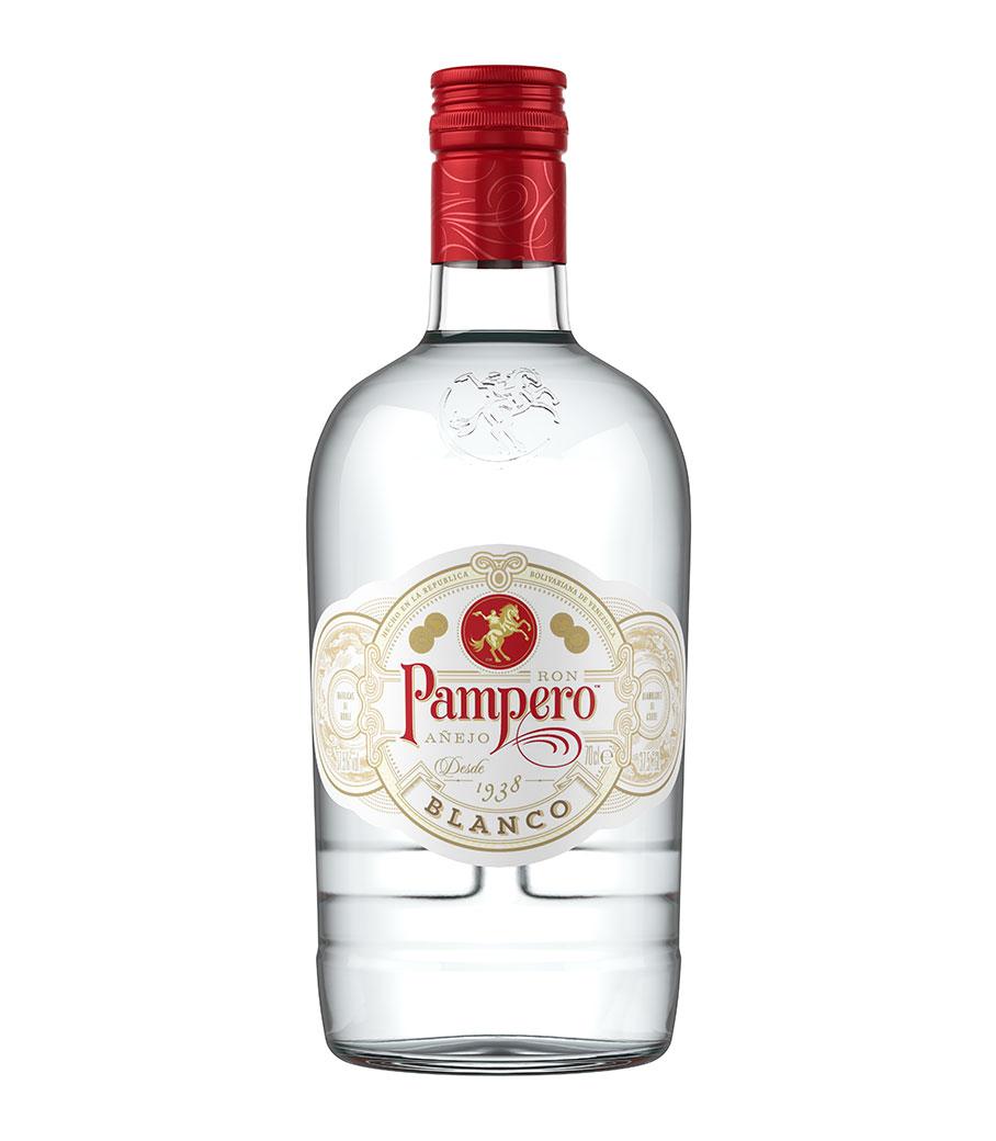 PAMPERO BLANCO RUM 700ml