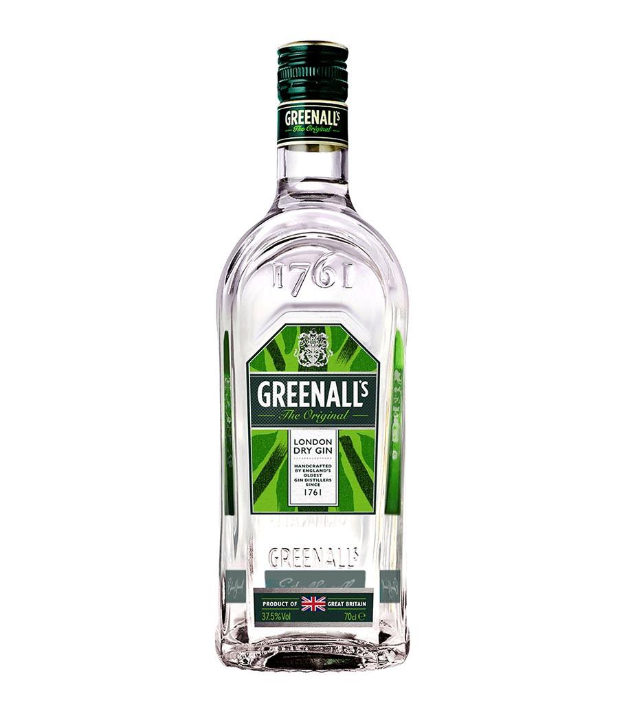 GREENALL'S GIN 700ml